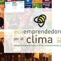 Eco4clim17 Vigo - Semana Global Econ Verde y Mov por el Clima