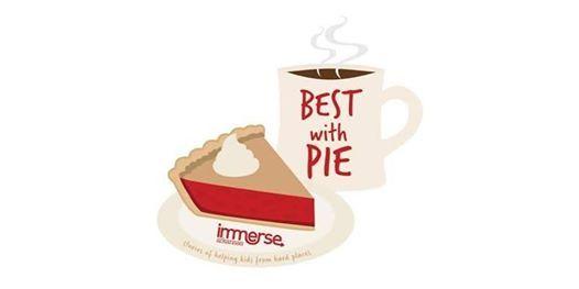 Best With Pie