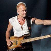 Projekcija koncerta Sting