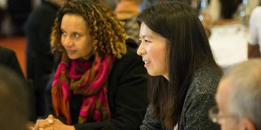Diversity Conference Achieving diverse leadership in research