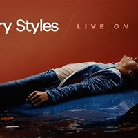 Harry Styles Live On Tour 2018 at HKCEC