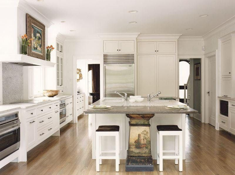 Emerging Trends in Kitchen Design Lunch & Learn  (CEUNKBA Credits)