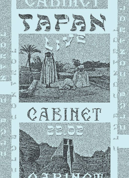 Cabinet pres. Tapan (live)