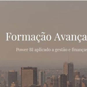 Formao Avanada - Power BI Aplicado  Gesto e Finanas N1