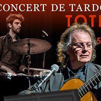 Toti Soler Trio a Badalona