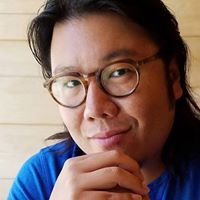 An Evening with Kevin Kwan