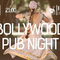 Bollywood Pubnight