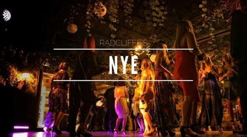 Radcliffes Echuca & Port 53 New Years Eve Party