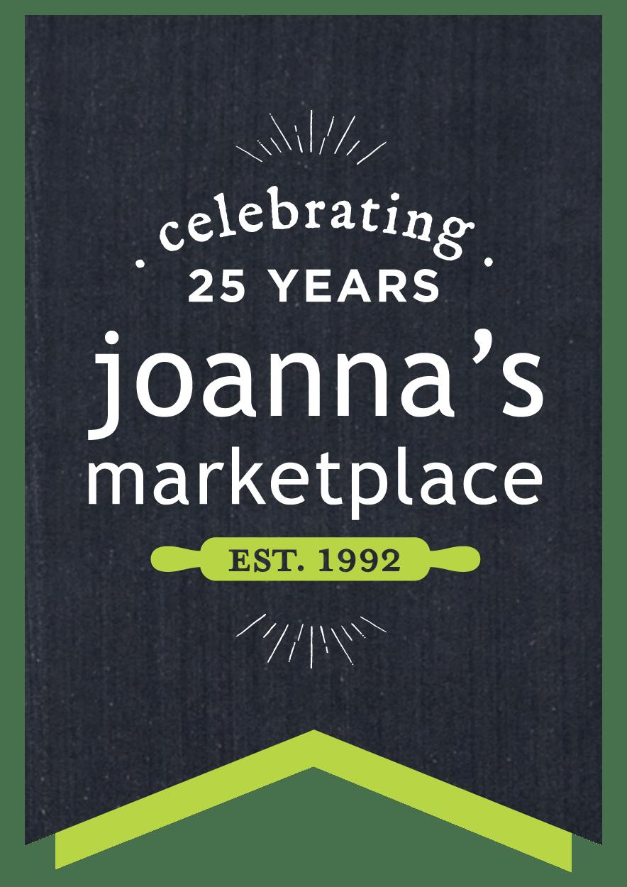Wine & Tapas at Joannas Marketplace
