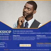 Workshop Organizao e Gesto do Tempo