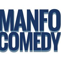 Manfords Comedy Club Altrincham