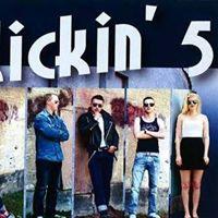 Rock n Roll by Kickin 5