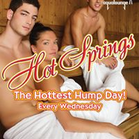 Hot Springs 11am-3am