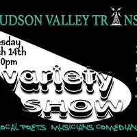 HV Transmitter Variety Show