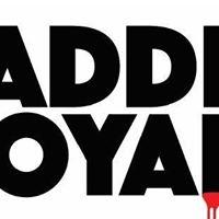 Paddle Royale Season 3