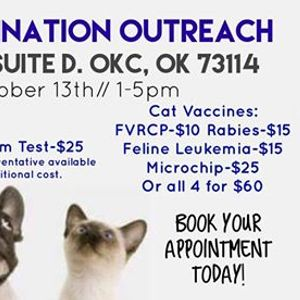 Low Cost Vaccination Outreach