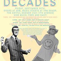 Dance Through the Decades