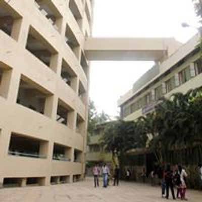 MES Garware College Of Commerce.