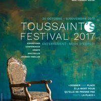 Soire impro  Toussaints festival 2017