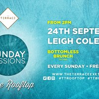 Sunday Sessions Ft Leigh Coleman