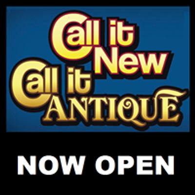 Call it New/Call it Antique - Mesa, AZ