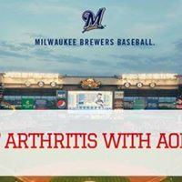 Strike Out Arthritis with AOII