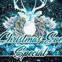 VOLAR Presents Christmas EVE  24th December