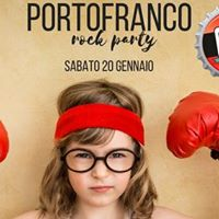 Portofranco Rock Party - Ti Spiezo in due