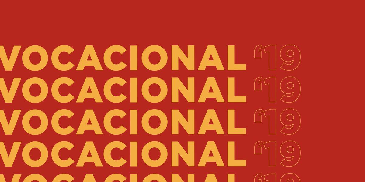 VOCACIONAL BRASLIA 2019