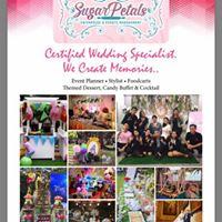 Weddings and Beyond Bridal Fair