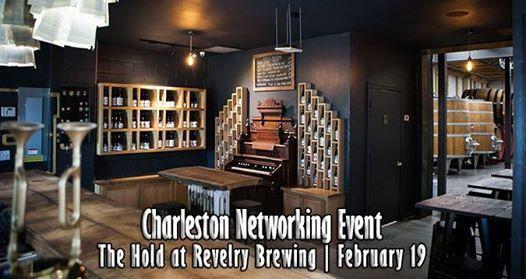 Charleston Networking Event
