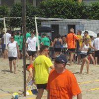 SAVOK Beach 2018 (recreatie en beachparty)