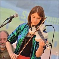 Jen Waghorn - Play On