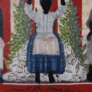 Exhibit Opens Lupita Carrasco - Exploring Ancestry