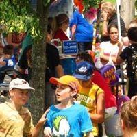 Avon River Days Parade