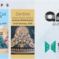 Zardosi - Conducted by Shahid Ansari