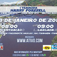 1 Travessia Harry Forssell