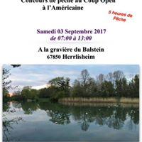 Concours coup au Balstein