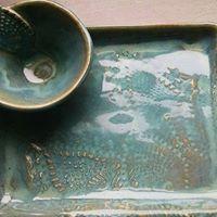 Evening workshop-Ceramic Dip Dishes