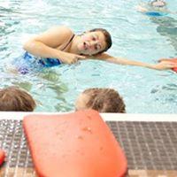 CJC Homeschool Swim Club