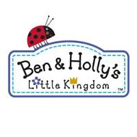 Come and Meet Ben and Holly from Ben and Hollys Little Kingdom