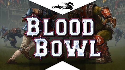 Blood Bowl Monthly Meet-up
