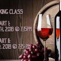 AHS Introduction to Wine Making Part II