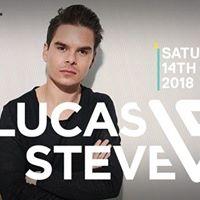 CODEC Presents Lucas &amp Steve