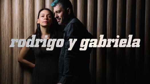 Rodrigo y Gabriela är de dating