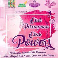 Lbc- Otak Perempuan Otak Power