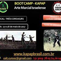 KAPAP - Bootcamp