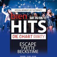 BienHITS - Die CHART Party