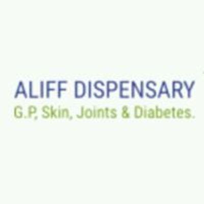 Aliff Dispensary