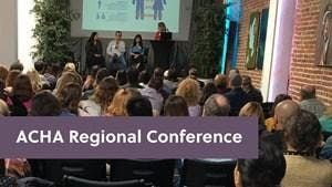 ACHA New York City Regional Conference at NYU Langone Health